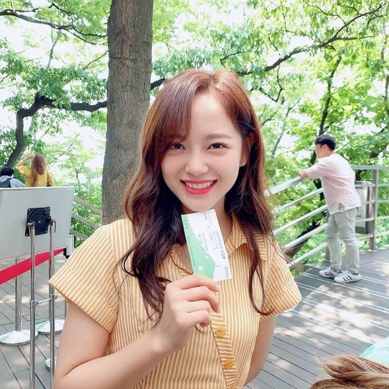 김세정 (구구단)
