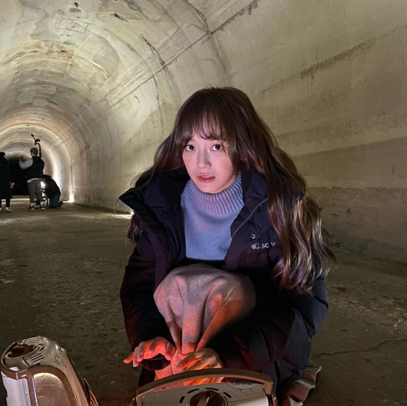 인스타 김세정