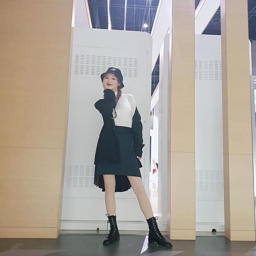 아디다스 수정