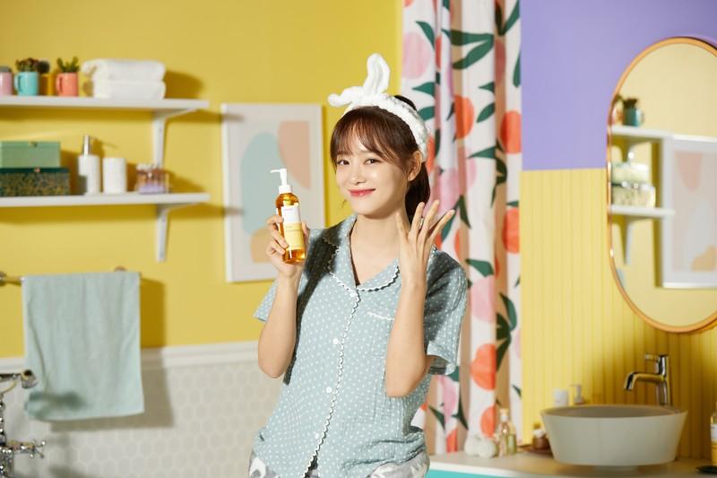 강미나 김세정 (구구단)