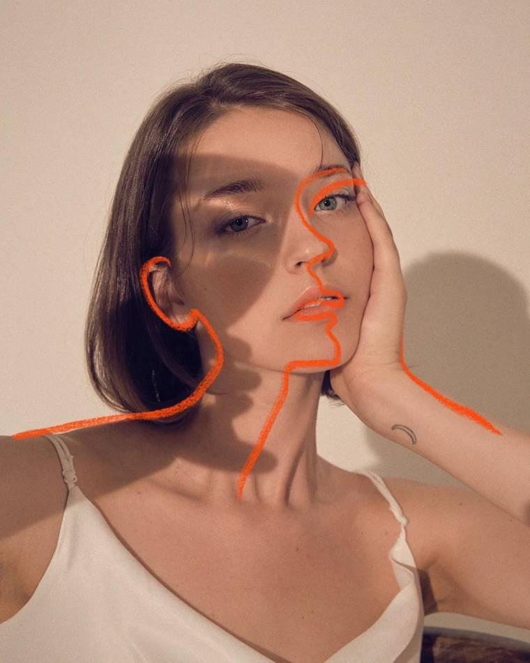 안젤리나 다닐로바 / 시슬
