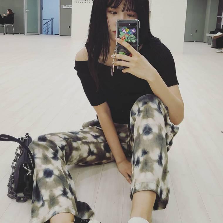 루다 / 엑시 / 다원 (우주소녀)