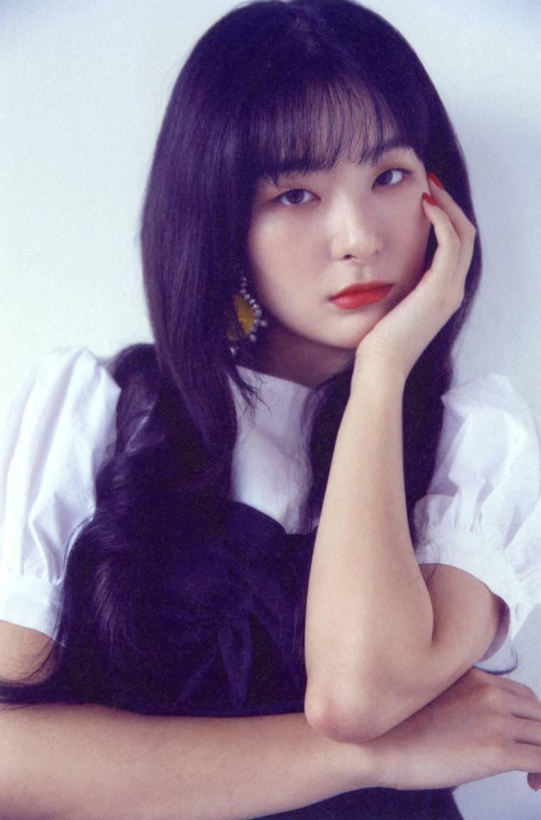 레드벨벳 슬기